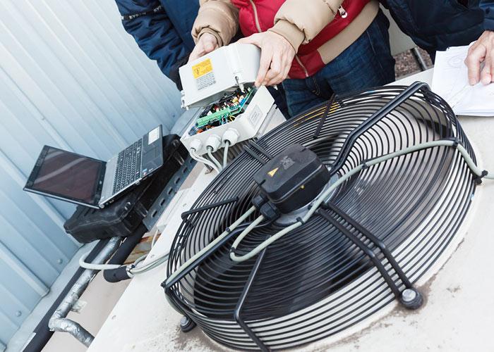 Mise en place de systèmes de ventilation mécanique contrôlée de tous types